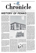 The PENKO Chronicle