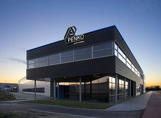 PENKO corporate video