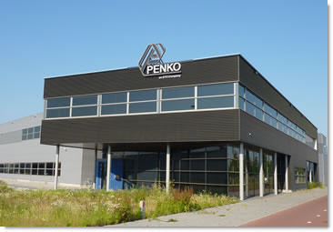 PENKO Engineering B.V.